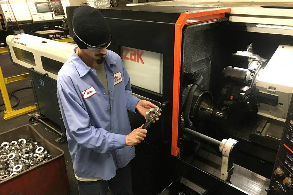 machining, tooling, stamping, heat treating, laser cutting
