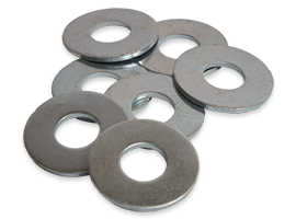 Custom Flat Washers | Special Flat Washers | Wrought Washer